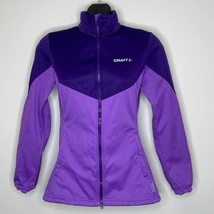 CRAFT Ventair x Wind protection sports jacket S